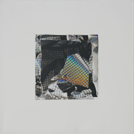 Larry Bell, 'SMS #152', 1991