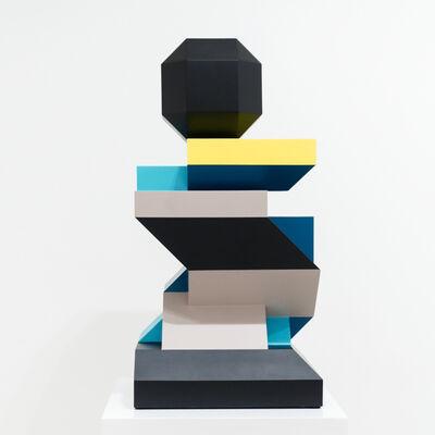 Nelio, 'Untitled 1', 2016