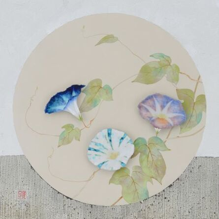 Takako Kikuchi, 'Morning Glory', 2020