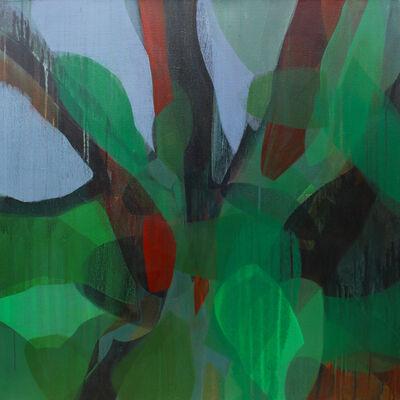 Katherine Sandoz, 'Banyan', 2017