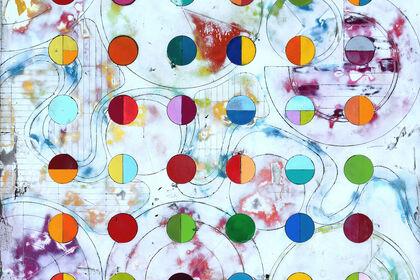 CURTIS OLSON: Cartographic Dreams