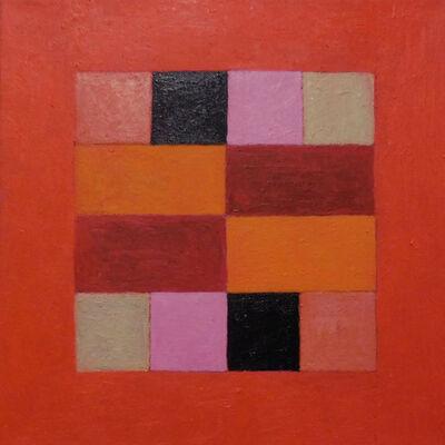 Caroline Blum, 'Tangerine Dreams', 2017