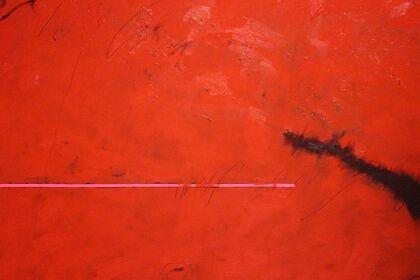The Last Hurrah: New Paintings & Drawings by Dan Howard