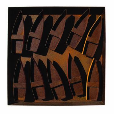 Jayme Reis, 'Sem título / Untitled'