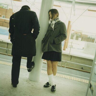Mikiko Hara, 'Untitled', 1999