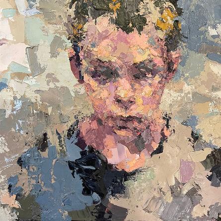 Joshua Meyer, 'Into Song', 2021