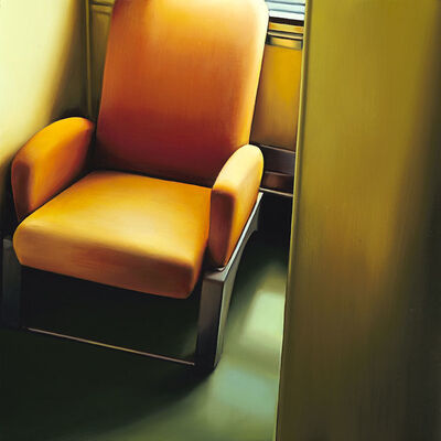 Ada Sadler, 'Train Chair #40', 2014