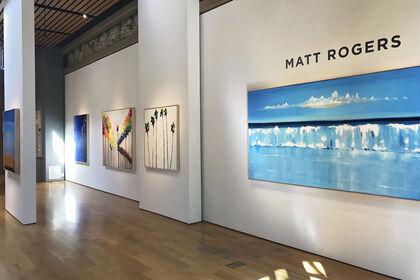 Matt Rogers | Latest Collection