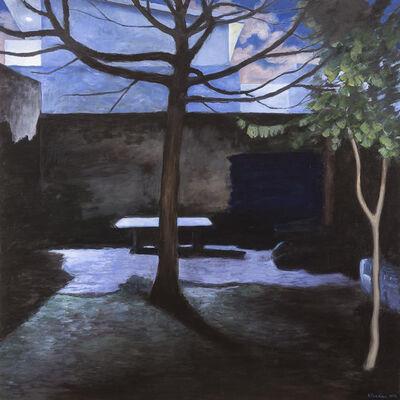 Kristin Headlam, 'L'heure Bleue', 2013