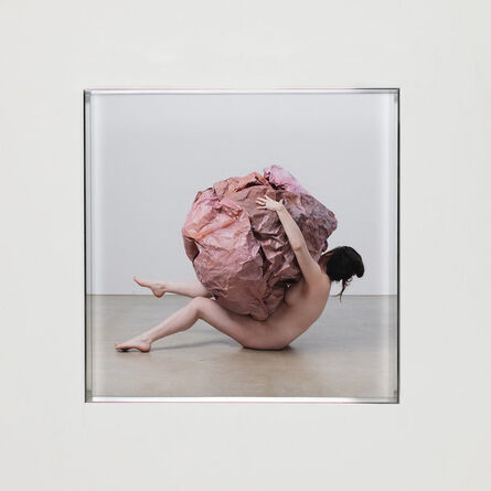 Alix Marie, 'Encounter', 2014