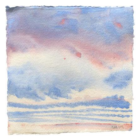 Shelly Malkin, 'Cloud 5', 2019