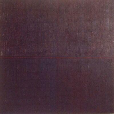 Rebecca Salter PRA, 'Untitled DD7', 2003