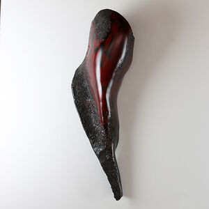 Hiroshi Kaneyasu 金保 洋, 'Hongti 2', 2019