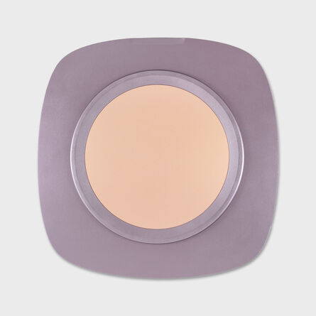 Sylvie Fleury, 'The Luminous Lifting Cushion Foundation (Pink Porcelain)', 2019