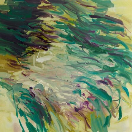 Rebecca Meanley, 'Untitled (Green)', 2017