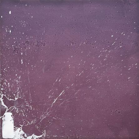 Joe Goode, 'Milk Bottle Painting 115 (MBp 115)', 2012