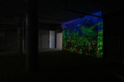 Afterimage: Frank Lepkowski Solo Exhibition
