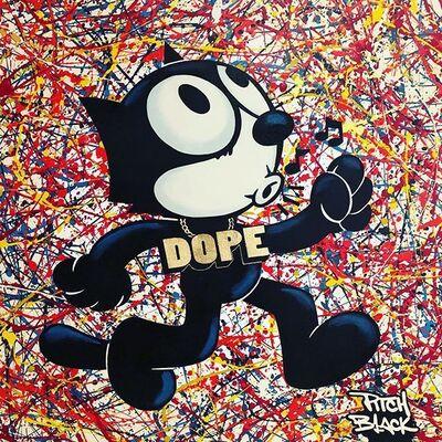 Pitch Black, 'Dope Life', 2019