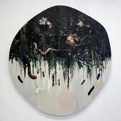 Adam Gunn, 'Trickle-down', 2016
