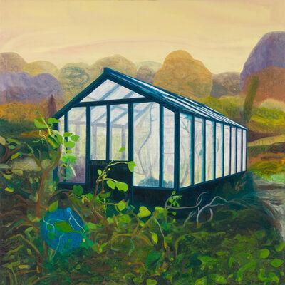 Hans Vandekerckhove, 'My Father's Greenhouse 2', 2020