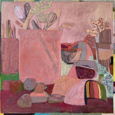 Christina Foard, 'Quotidian Sunrise', 2014-2021