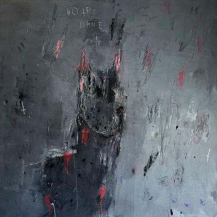 Gino Belassen, 'Notre Dane', 2019