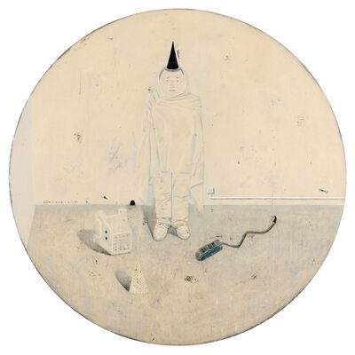 Mi Jie, 'Your Happiness My Sorrow No.9', 2015