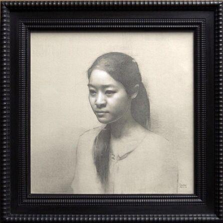 Stephen Bauman, 'Portrait of Sarah', 2020
