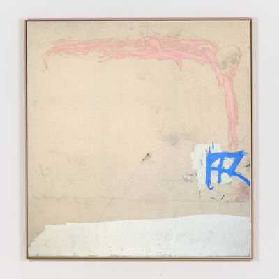 Jenny Brosinski, 'Harry the swinger', 2019