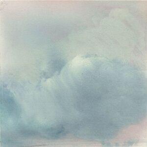 Wendy Mark, 'Blue Cloud', 2016