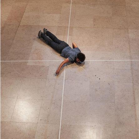 Radouan Mriziga, '0.extracity', 2018