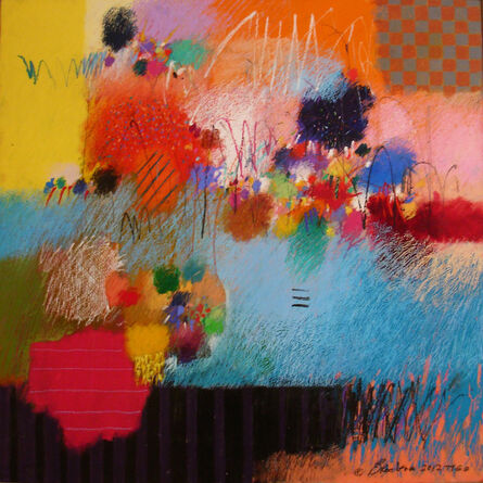 Moe Brooker, 'Here and Now', 2012