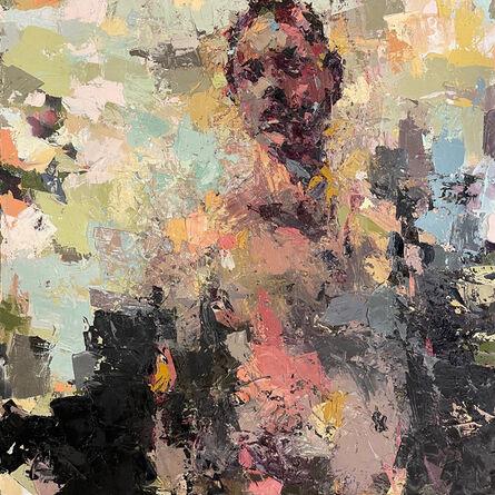 Joshua Meyer, 'Susurrus', 2021