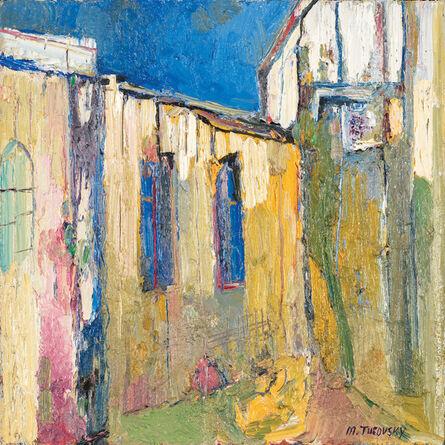 Mikhail Turovsky, 'Little Town in Italy', 2010