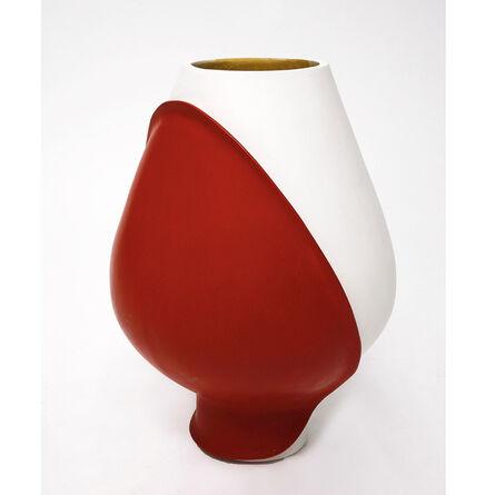 Eric Schmitt, 'Tulip Vase in Plaster', 2015