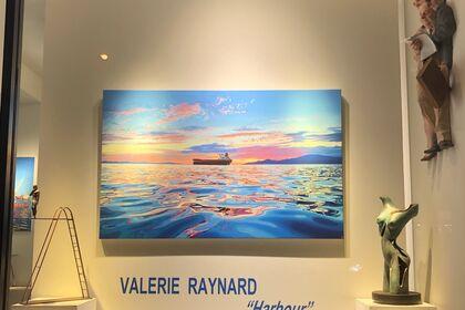 """Valerie Raynard, """"Harbour"""""""