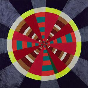 Adia Millett, 'Meditation #1', 2020
