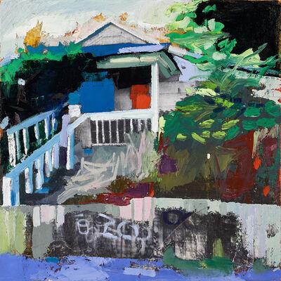 Daphne Minkoff, 'Prospect 2', 2017