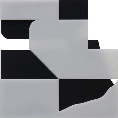 Nelio, 'Abstract Alphabet 9', 2016