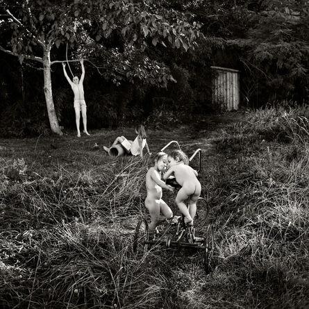 Alain Laboile, 'Petit paradis', 2010