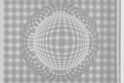 Square Art by Kromya