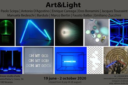 Art & Light