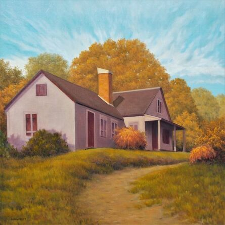 Kenneth Hawkey, 'In the Image of a Country Store (Wellfleet)', 2020