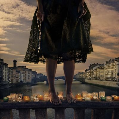 Tom Chambers, 'Impossible Intentions ', 2012
