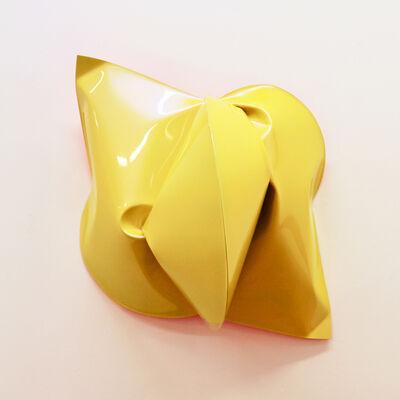 Jeremy Thomas, 'Dusk Yellow', 2018