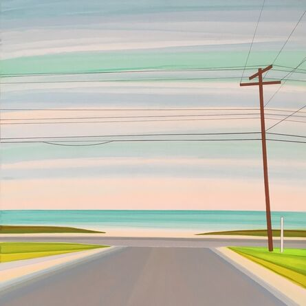 Grant Haffner, 'Dawn of a New Day', 2019