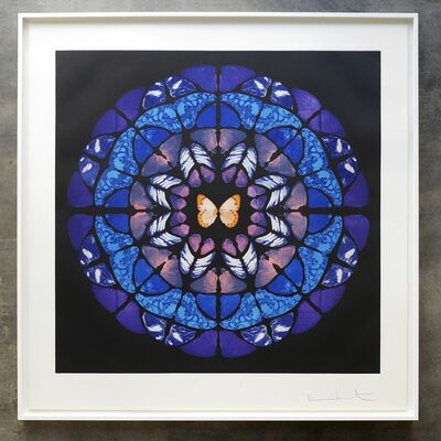 Damien Hirst, 'Dome (from the Sanctum series)', 2009