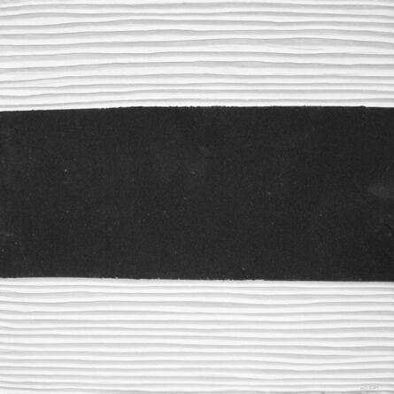 Bernard Alligand, 'Horizontale 2 - aquaprint on heavy handmade paper', 2017