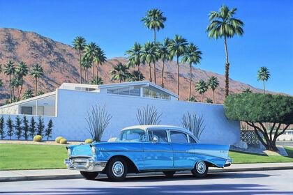 Danny Heller: Palm Springs Weekend