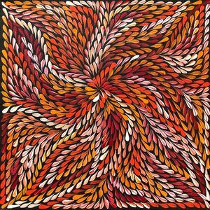 Dulcie Long, 'Medicine Leaf'